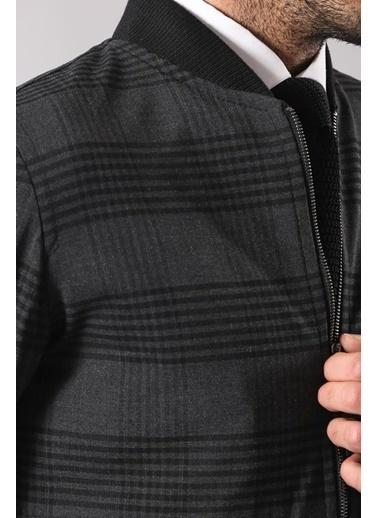Wessi Ceket Siyah